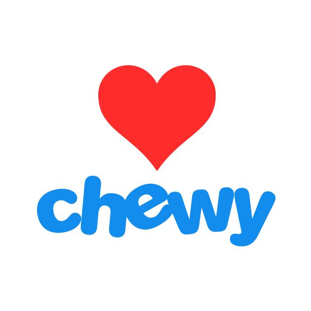 Chewy Wishlist logo